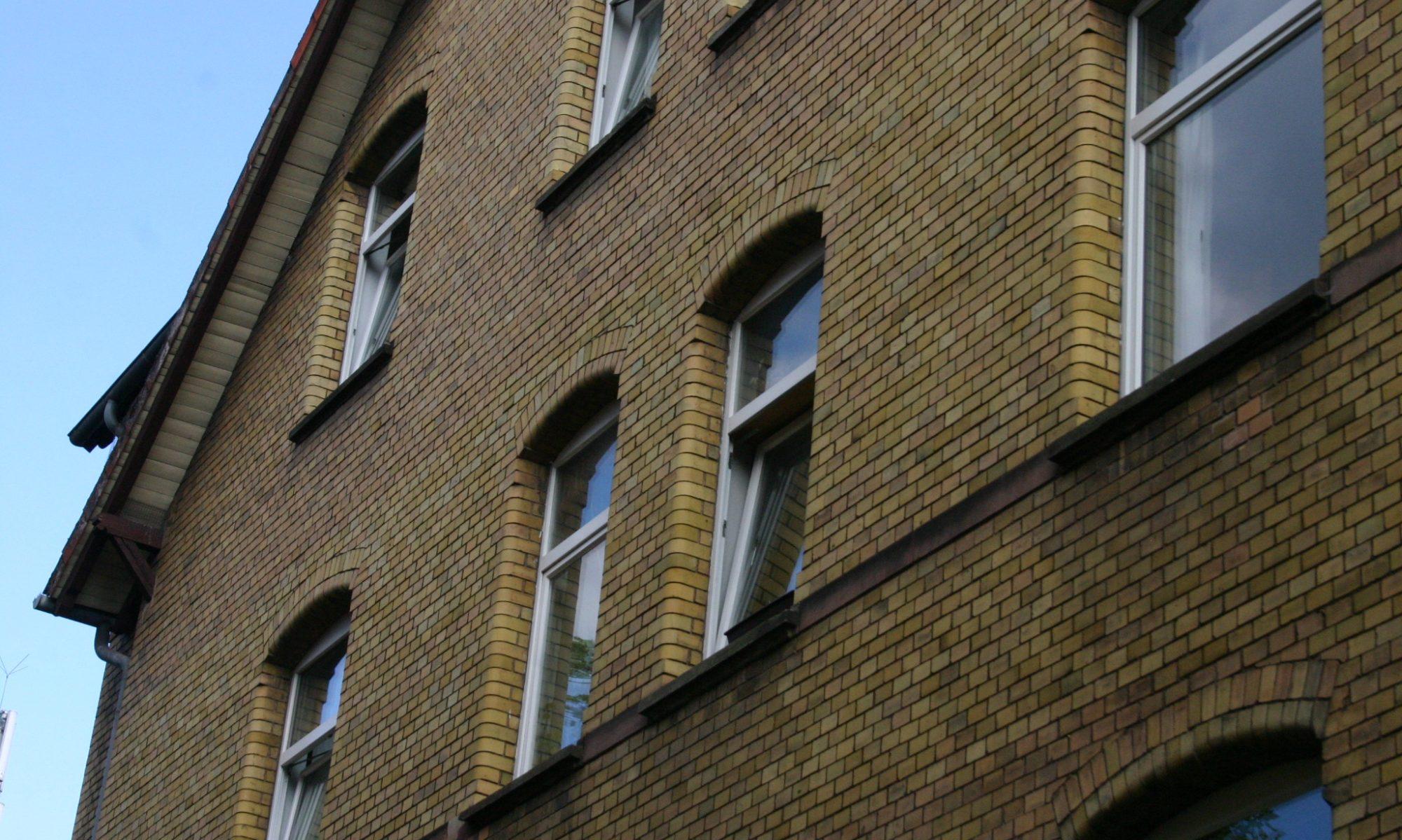 Hausprojekt GO17 - Gosslerstrasse 17/17a in Göttingen